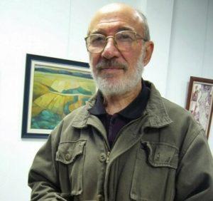 Трифон Левров