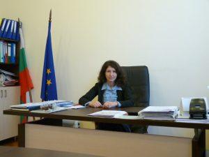 Детелина Адамова