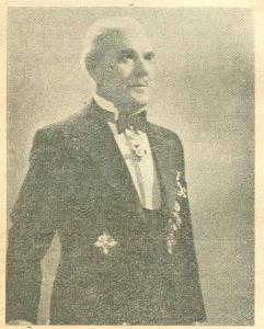 Професор д-р Стоян Белинов